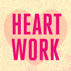 Heart Work : Hard Work Video