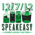 Speakeasy: Event & Auction