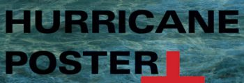 2007 | Hurricane Poster Project